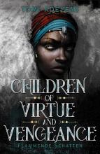 Children of Virtue and Vengeance PDF