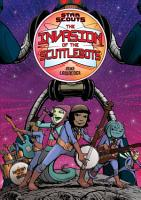 Star Scouts  The Invasion of the Scuttlebots PDF