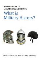 What is Military History  PDF