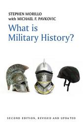 What Is Military History  Book PDF