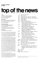 Top of the News