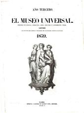 La Ilustración española y americana: Volumen 3