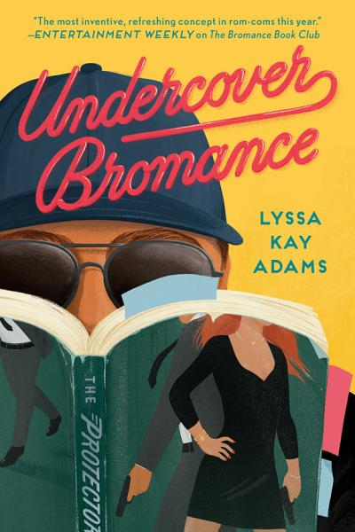 Download Undercover Bromance Book