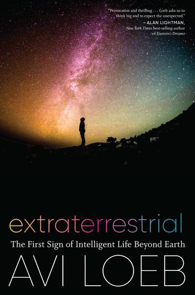 Download Extraterrestrial Book