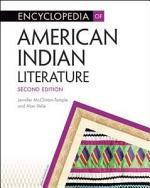 Encyclopedia of American Indian Literature