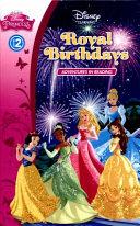 Princess  Royal Birthdays