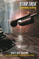 Star Trek   Vanguard 2  Rufe den Donner PDF