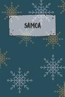 Samoa PDF