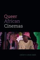 Queer African Cinemas