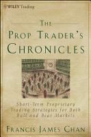 The Prop Trader s Chronicles PDF