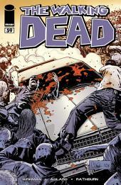 The Walking Dead #59
