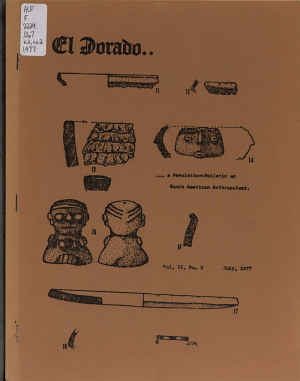 El Dorado PDF
