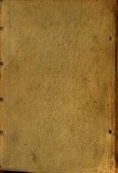 In divi Pauli apostoli Epistolas ad Philippenses, Colossenses, Thessalonicenses et duo priora capita primae Epistolae divi Johannis commentarii