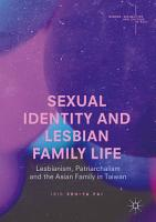Sexual Identity and Lesbian Family Life PDF