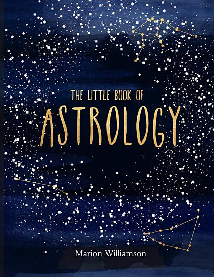 The Little Book of Astrology PDF