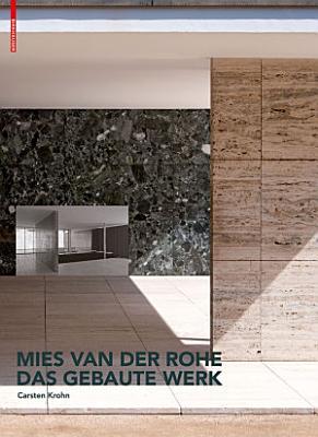 Mies van der Rohe  Das gebaute Werk PDF