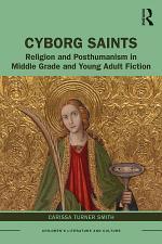 Cyborg Saints