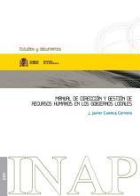 Manual de direcci  n y gesti  n de recursos humanos en los gobiernos locales PDF