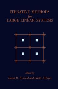 Iterative Methods for Large Linear Systems PDF