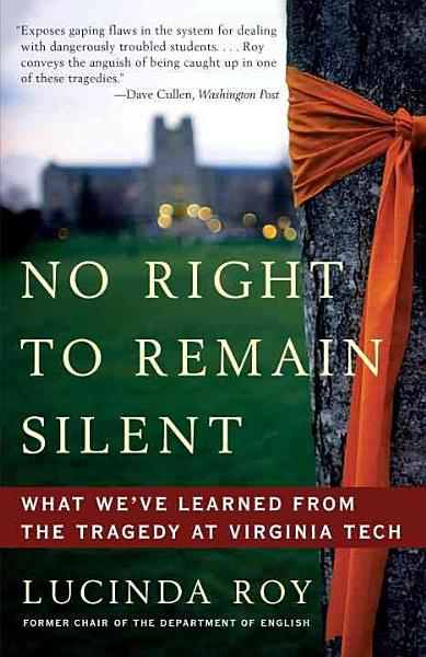 Download No Right to Remain Silent Book