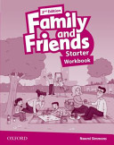 Family and Friends PDF