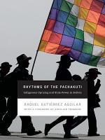 Rhythms of the Pachakuti PDF