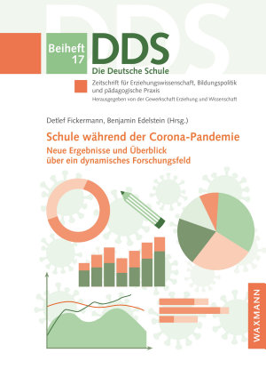 Schule w  hrend der Corona Pandemie PDF