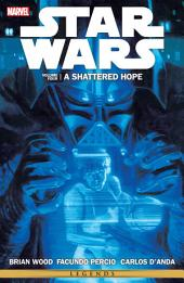 Star Wars Vol. 4: Shattered Hope