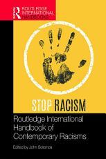 Routledge International Handbook of Contemporary Racisms PDF