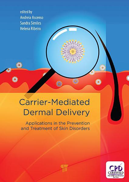 Carrier Mediated Dermal Delivery PDF