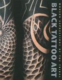 Black tattoo art PDF