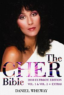 The Cher Bible  2018 Ultimate Edition Book