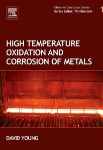 High Temperature Oxidation and Corrosion of Metals