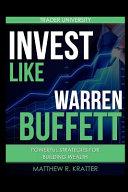 Invest Like Warren Buffett PDF