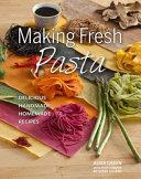 Making Fresh Pasta Book