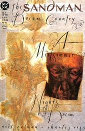 The Sandman (1988-) #19