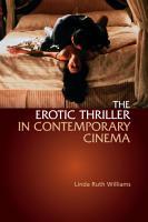Erotic Thriller in Contemporary Cinema PDF