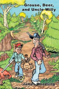 Grouse  Deer  and Uncle Willy PDF