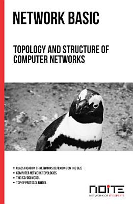 Topology and structure of computer networks PDF