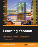 Learning Yeoman PDF