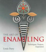 The Art of Enameling PDF