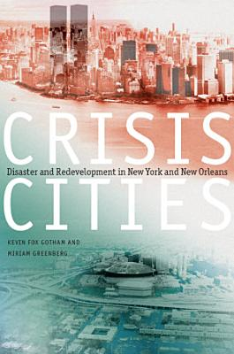 Crisis Cities