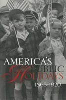 AMERN PUBLIC HOLIDAYS PB PDF