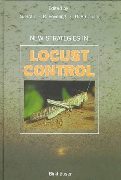 New Strategies in Locust Control