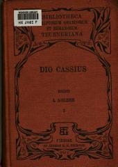 Rōmaikē istoria: Historia romana, Τόμος 1