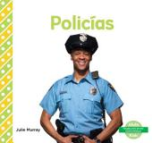 Policías (Police Officers)
