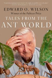 Tales from the Ant World Book