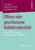 Offene oder geschlossene Kollektividentit  t PDF