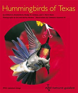 Hummingbirds of Texas PDF