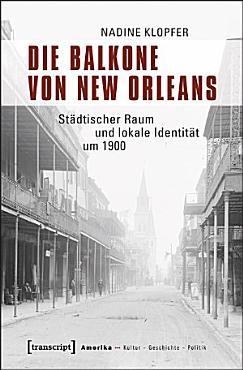 Die Balkone von New Orleans PDF
